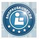 Siegel Shopauskunft.de