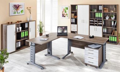 Büromöbel Serien Genial Günstig Büroplus Der Discounter