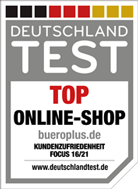 Deutschland Test TOP ONLINESHOP 2020