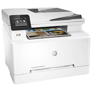 HP Color LaserJet Pro MFP M281fdn Farblaser-Multifunktionsdrucker
