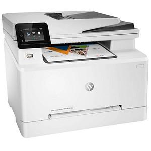 HP Color LaserJet Pro MFP M281fdw Farblaser-Multifunktionsdrucker