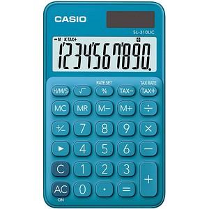Taschenrechner SL-310UC von CASIO