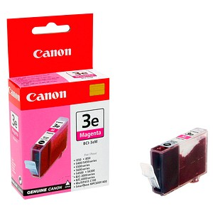 Canon BCI-3e M magenta Tintenpatrone