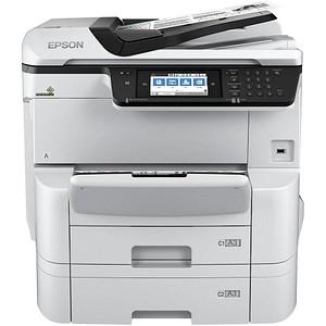 EPSON WorkForce Pro WF-C8690DTWF Tintenstrahl-Multifunktionsdrucker