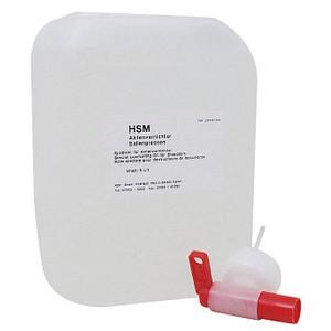 Aktenvernichter-Öl  von HSM