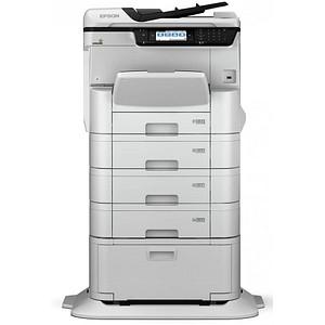 EPSON WorkForce Pro WF-C8690D3TWFC Tintenstrahl-Multifunktionsdrucker