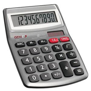Tischrechner 540 von GENIE