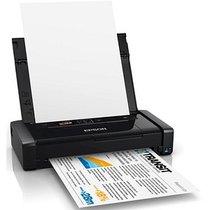 EPSON WorkForce WF-100W Tintenstrahldrucker