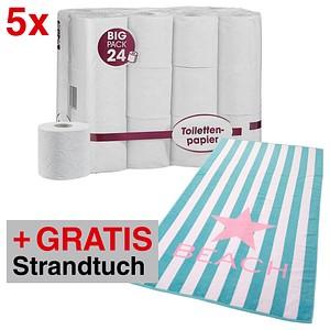 Toilettenpapier BIG PACK von keine Marke