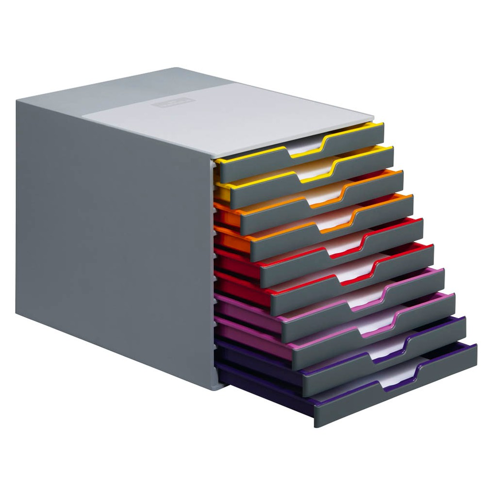 Schubladenboxen Genial Gunstig Buroplus Der Discounter