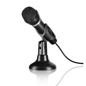 PC-Mikrofone CAPO von speedlink