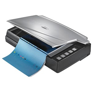 plustek OpticBook A300 Plus Buchscanner