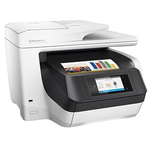 Multifunktionsdrucker OfficeJet Pro 8720 All-in-One von HP