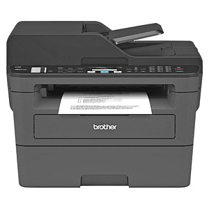 brother MFC-L2710DN Laser-Multifunktionsdrucker