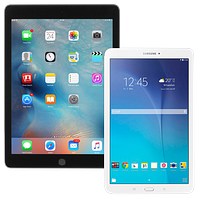Tablet-PCs & iPads