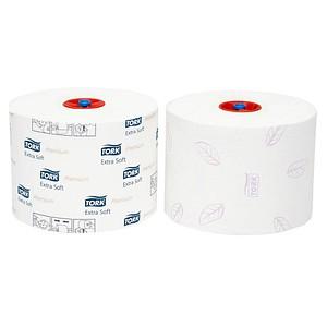Toilettenpapier Premium Mini-Jumborolle von TORK