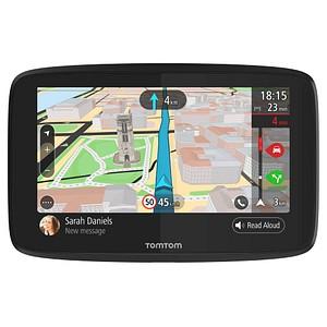 TomTom GO620 WiFi Navigationsgerät 15,0 cm (6,0 Zoll)