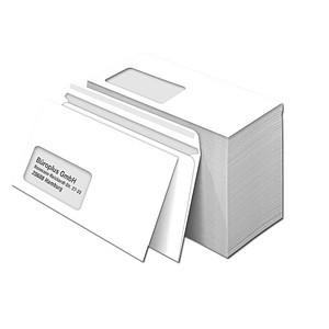 Briefumschläge  von MAILmedia
