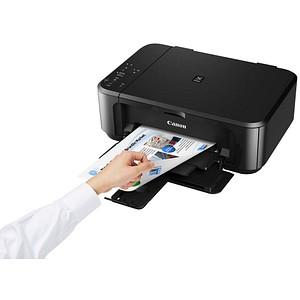 Canon PIXMA MG3650S Tintenstrahl-Multifunktionsdrucker