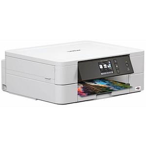 brother DCP-J774DW Tintenstrahl-Multifunktionsdrucker