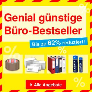 Büro-Bestseller