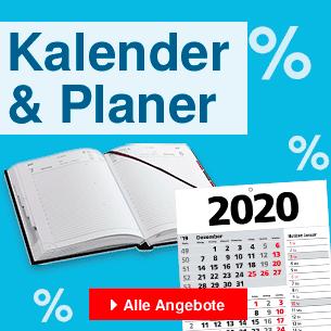 Kalender und Planer