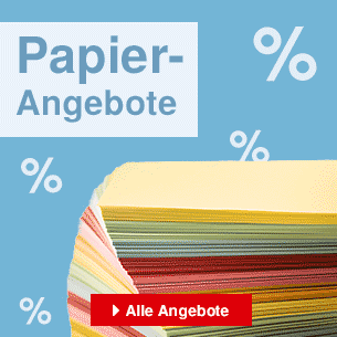 Papier-Aktion